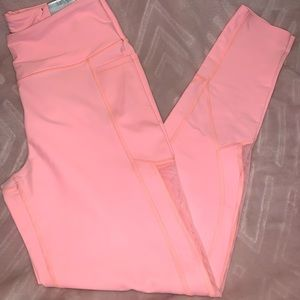 VS Total Knockout High Rise Pants